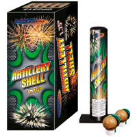 Салют-миномёт Artillery shell GP2515 - главное фото